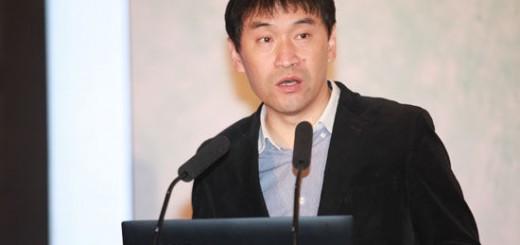 """蚂蚁金服陈龙:如何理解""""互联网+金融"""""""