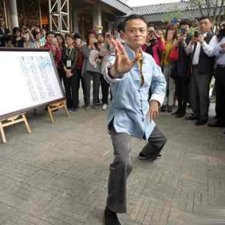 罗裕:马云520示爱土豪 天猫开卖低价豪车