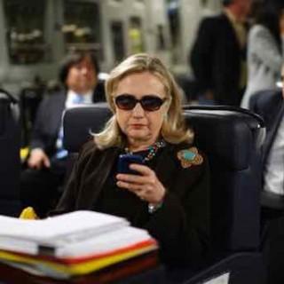 科技对政界愈显重要  智能手机或成美国大选新战场