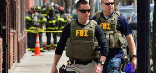 FBI超酷炫新装备:以后可以使用无人机执行任务了