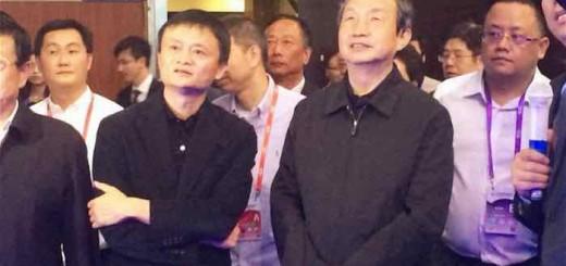 贵阳大数据博览会:马云马化腾雷军周鸿祎等大佬都说了什么?