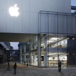 iPhone大卖,苹果零售店起了多大的作用?