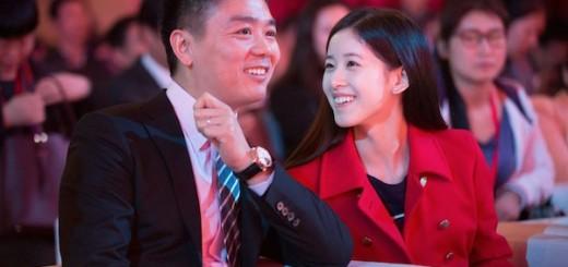"""陇之江:风口浪尖上的奶茶妹妹章泽天是刘强东的""""京东"""""""
