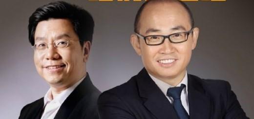潘谈会:潘石屹对话李开复创业该具备哪些条件?