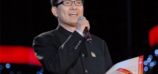 清华大学青年教师林正航:学生时代社会工作感慨