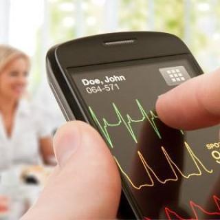 量化健康方案:专业级移动医疗的新玩法