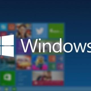 Windows 10:微软给开发者的一块掘金地