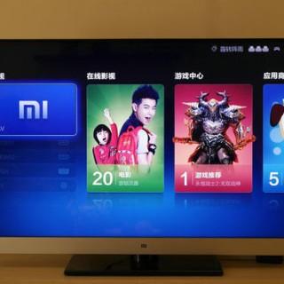 小米电视的内外之困:为什么卖不动?