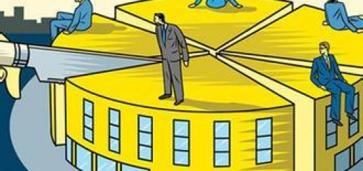 何德文:创业者如何像BAT一样做好企业股权架构