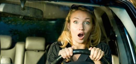 高娓娓:成都女司机如果在美国会更惨吗?