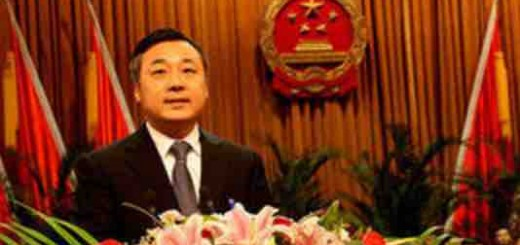 江苏扬州市委书记谢正义:更为坚决推进软件和互联网经济发展