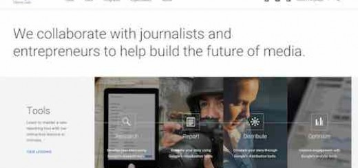 Google新推News Lab,为争夺新闻市场主动权而发力
