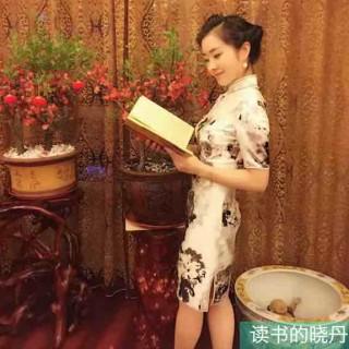 传媒梦工坊副主席孙晓丹:做文化传播的使者