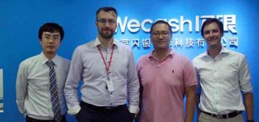 Wecash闪银携手好贷网 助力消费金融蓝海