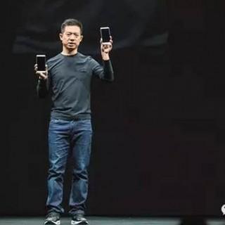 因为生态,所以颠覆:乐视手机估值45亿美金幕后