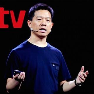 乐视贾跃亭:乐视在打造闭环生态系统,小米的内容联盟很松散