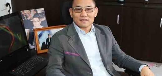 洪泰基金盛希泰:喜欢狼性创业者 筹备30亿新三板基金