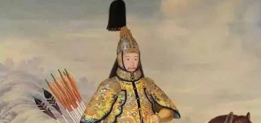 刘黎平:史记《皇阿玛洒种子》