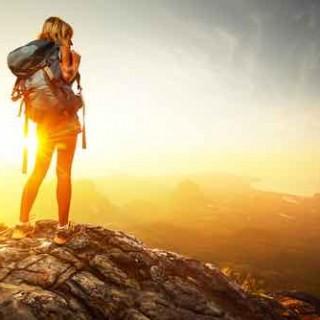 """如果你还没有""""看世界""""的勇气,""""知旅""""会给你说走就走的理由"""