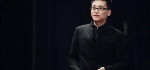 周小平担任四川省网络作协主席现场致辞:为中华文明平反