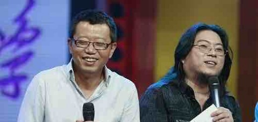 阿里音乐:前脚送走刘春宁,后脚迎来高晓松