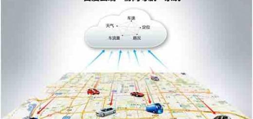千里之行始于物联网 百度智慧交通的未来