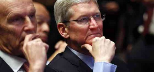 孙永杰:苹果的未来,一半是海水一半是火焰