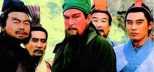 刘黎平说三国:关羽的傲  其实是一种工作艺术