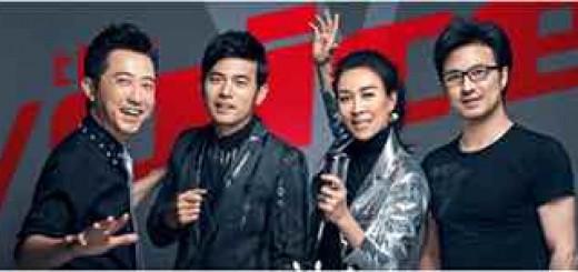 搜狗手机助手力荐《中国好声音》第四季的正确打开方式