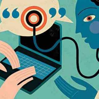 互联网医疗火热,但你知道患者是怎么想吗?