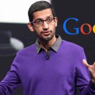 信海光:Google重组,世上再无纯粹互联网公司