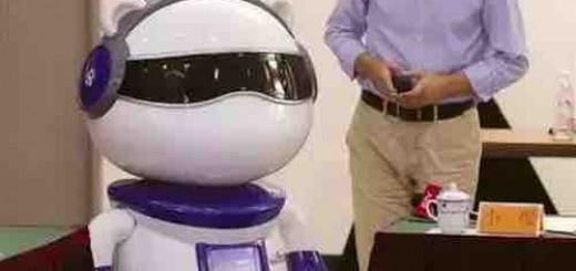 百度赵世奇:希望7年后人工智能给北京冬奥帮大忙