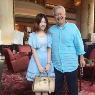 扒皮薛蛮子15分钟定投的90后美女唯唯游旅行网CEO黄惠敏