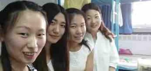 百度16年校招火爆来袭,同宿舍四女生被称IT姐妹花
