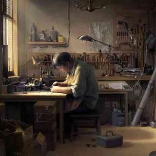 工匠精神:向互联网大佬的手机情怀致敬