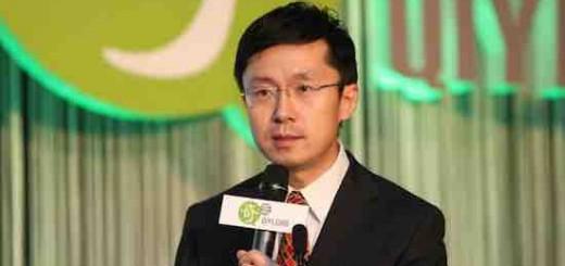 爱奇艺CEO龚宇:中国视频付费的台风已经来了