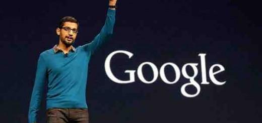 """低调铸就辉煌:Google新CEO Sundar Pichai """"劈柴""""究竟何许人也?"""