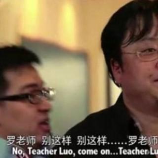 杨中奇:因为天生骄傲,所以不买坚果手机