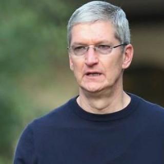 股价暴跌:苹果真的在走向衰落吗?