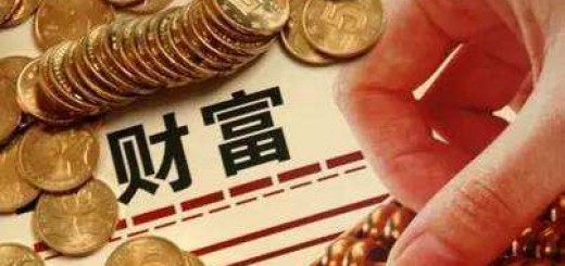 王新喜:中国互联网为何盛产富豪?
