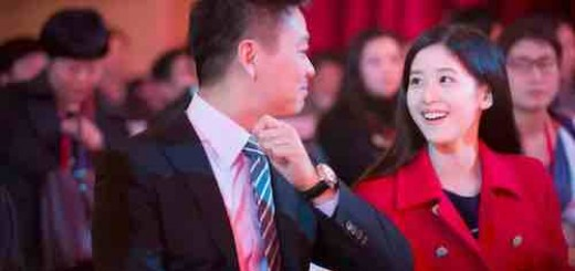 刘黎平:史记《奶茶妹章泽天下嫁刘强东》