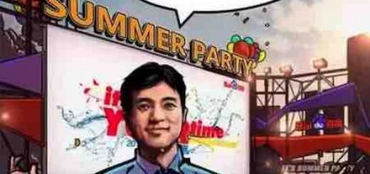 百度Summer Party福利大揭秘!与李彦宏、神秘明星一起吃吃吃!