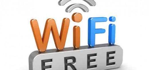 互联网金融还能带来什么?全民WiFi免费!