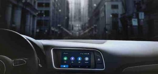 车联网连接汽车与生活:BAT已开战、乐视和小米紧追不舍