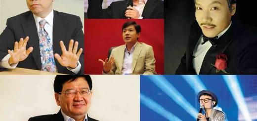 """马云、李彦宏、周鸿祎等大佬对创业者都曾说了什么""""逆耳忠言"""""""