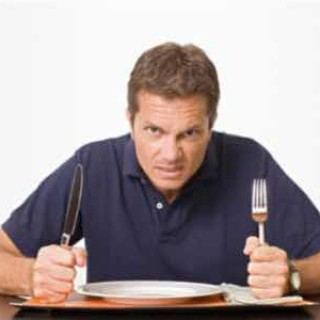 跟随互动百科自查下你是饿怒症患者吗?