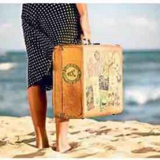 快来互动百科诊断下自己旅行瘾的级别!