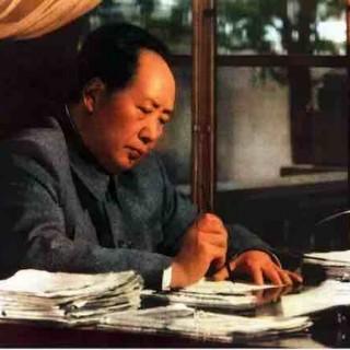 刘黎平:史记《毛泽东赋》