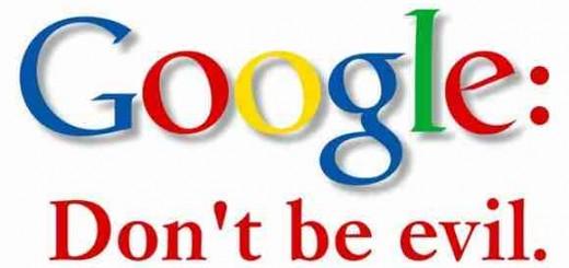 """为何中美互联网论坛没有""""不作恶""""的谷歌,因为有""""可依赖""""的百度?"""