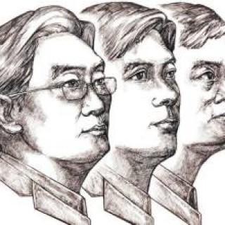 回顾BAT的企业愿景,李彦宏、马云、马化腾他们忘初心了吗?